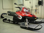 2010 Polaris IQ Turbo LX
