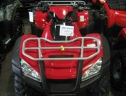 Used 2007 Honda Fourtrax rincon (trx680fa) Work/Utility