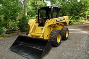 2000 John Deere 260 Skid Steer 72HP