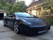 Lamborghini Only 18298 miles
