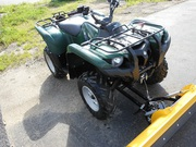 2011 Yamaha Grizzly 550 FI