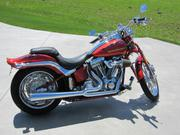 2007 Harley-Davidson Screaming Eagle Softail Springer