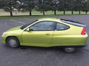 2000 HONDA insight Honda Insight Base Hatchback 3-Door