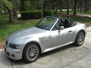 2001 BMW z3 BMW Z3 factory leather