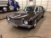 Chevrolet Monte Carlo 98000 miles