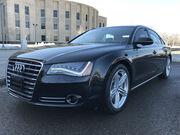 2013 Audi A8 Premium Plus