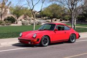 1978 Porsche 911SC 72000 miles