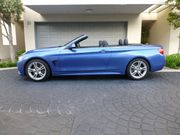 2015 BMW 4-Series 435i Convertible - Loaded - Only 8, 800 miles