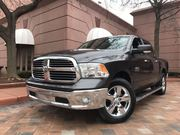 2016 Ram 1500 Big Horn Crew Cab Pickup 4-Door